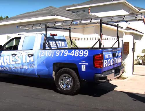 Kresta Roofing Team Video