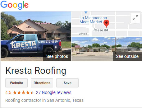 Google Maps Review