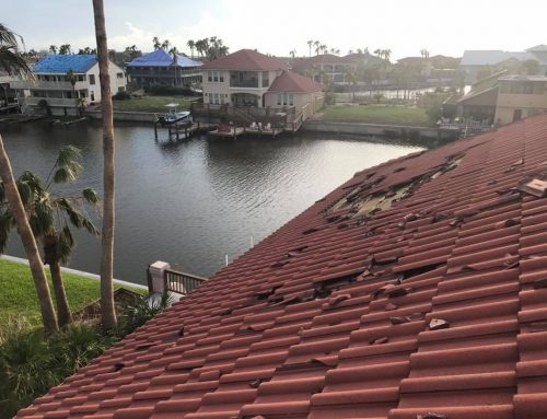 We are Hurricane Harvey Roofing repair Specialists helping Port Aransas